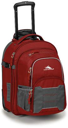 High Sierra Ultimate Access 2.0 22 Inch Wheeled Backpack