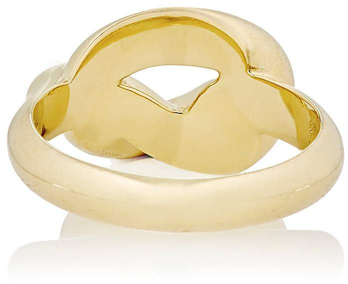 Finn Women's Jumbo Love Knot Ring