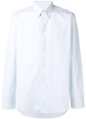 Maison Margiela button-down shirt