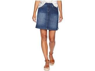 Jag Jeans Petite Petite On The Go Skort