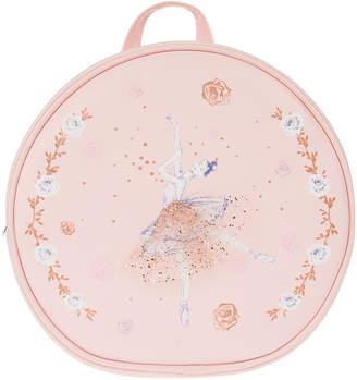 Monsoon Odette Ballerina Round Backpack