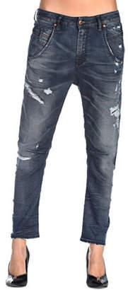 Diesel Fayza Sweat Jeans