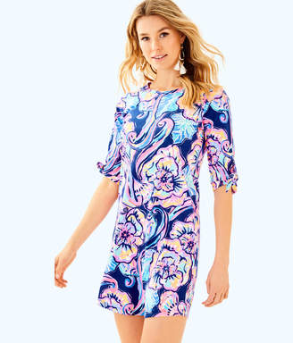 Lilly Pulitzer Womens Preston Dress