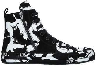 Ann Demeulemeester High-tops & sneakers