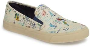 Sperry Seaside Slip-On Sneaker