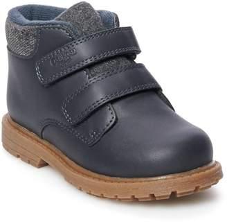Osh Kosh Oshkosh Bgosh Axyl Toddler Boys' Ankle Boots