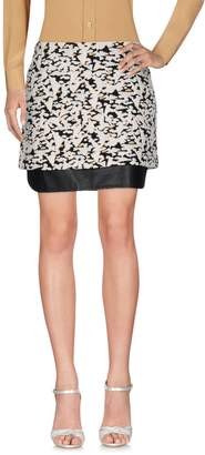 Sandro Mini skirts