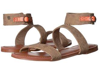 Roxy Marron Women's Sandals