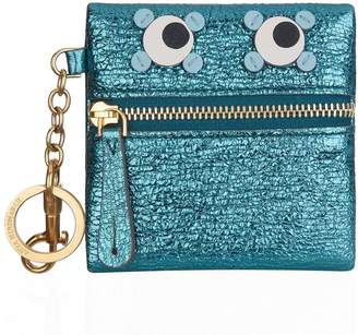 Anya Hindmarch Circulus Eyes Coin Purse