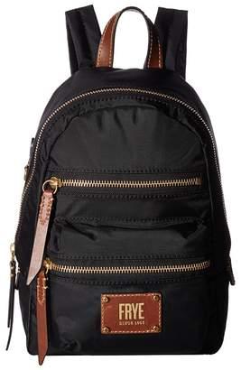 Frye Ivy Nylon Mini Backpack Backpack Bags