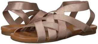 Yellow Box Pecan Women's Dress Sandals