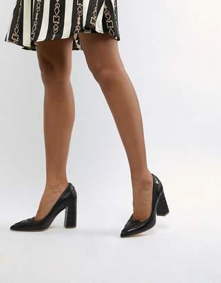 Love Moschino heeled shoes