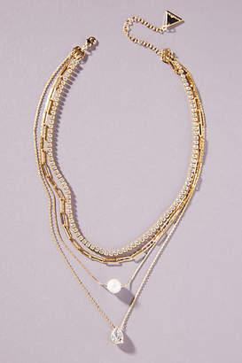 Serefina Nicola Layered Necklace