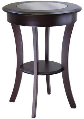 Andover Mills Possum Hollow End Table