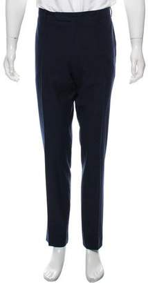 Boglioli Broken Twill Dress Pants