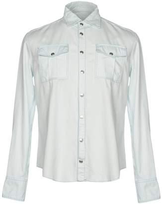 Pierre Balmain Denim shirts - Item 38761000DV