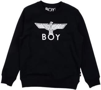 Boy London Sweatshirts - Item 12256486SA