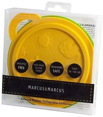 Marcus Collection & NEW & Giraffe Silicone Travel Bowl