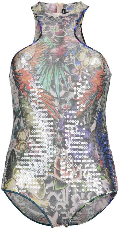 DSQUARED2 One-piece swimsuits - Item 47188208