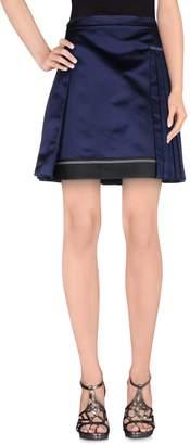 Aquilano Rimondi AQUILANO-RIMONDI Knee length skirts - Item 35282879GD