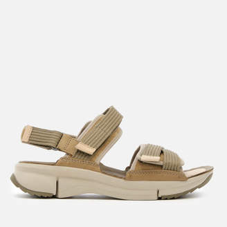 a12af864790 Clarks Women s Tri Walk Combi Sandals