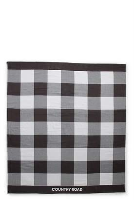Country Road Jervis Beach Towel