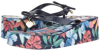 Tommy Bahama Island Wedge Women's Sandals