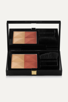 Givenchy Le Prisme Blush - African Earth No. 09