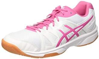 Asics Unisex Adults' Gel-Upcourt Gymnastics Shoes,9.5 UK