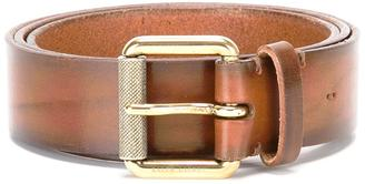 Ralph Lauren buckled belt $363.67 thestylecure.com