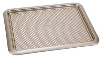 "ART AND COOK Bakers Kraft Large 18""x13\"" Golden Nonstick Cookie Sheet"