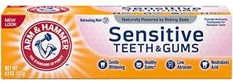 Arm & Hammer Sensitive Teeth and Gums Toothpaste