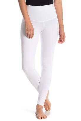 Yummie by Heather Thomson Signature Solid Banded Waist Leggings
