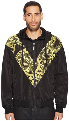 Versace Jeans - Jacket EC1GPB907 Men's Coat $450 thestylecure.com