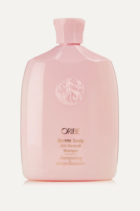 Oribe Serene Scalp Anti-dandruff Shampoo, 250ml - Colorless