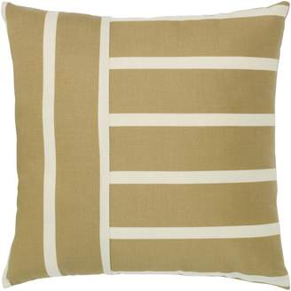 Elaine Smith Shine Stripe Indoor/Outdoor Accent Pillow