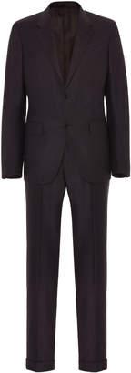 Ermenegildo Zegna Trofeo Wool Suit