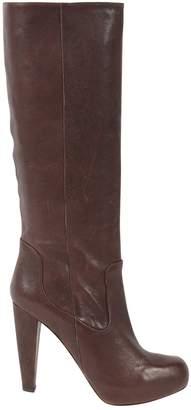 Loeffler Randall Leather boots