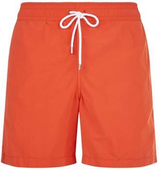 Derek Rose Drawstring Swim Shorts