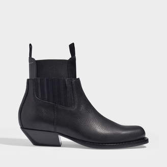 9a6b843b7c4 Mid Heel Ankle Boots - ShopStyle UK