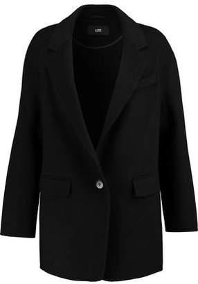 Line Elodie Boiled Wool Jacket