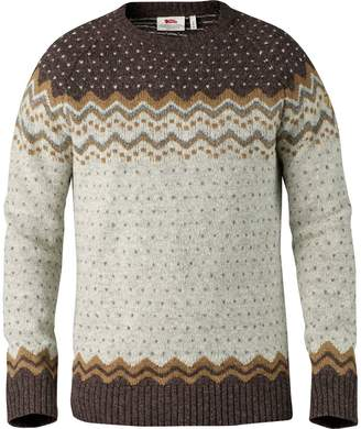 Fjallraven Ovik Knit Sweater - Men's