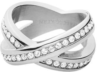 Dyrberg/Kern Dyrberg Kern Dk337981 nagyz ii crystal rings