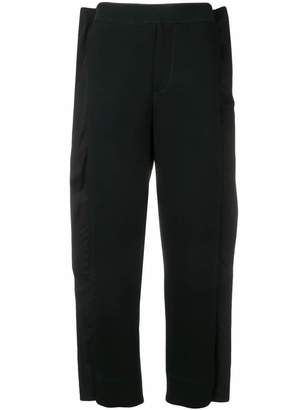 Craig Green straight-leg trousers