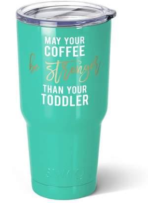 SWIGLIFE May Your Coffee 30oz. Tumbler