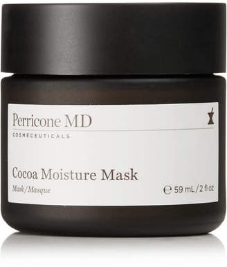 N.V. Perricone Cocoa Moisture Mask, 59ml - Colorless