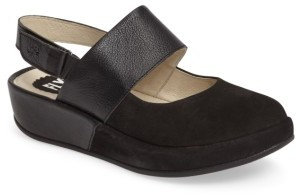 Women's Fly London Baro Platform Wedge $199.95 thestylecure.com