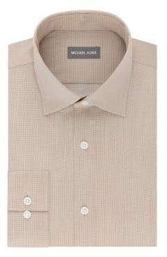 Michael Kors Regular-Fit Airsoft Stretch Non-Iron Performance Dress Shirt