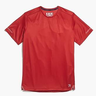 New Balance for J.Crew cooling workout T-shirt