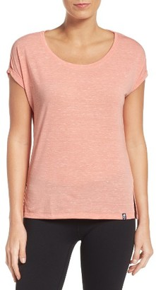 Women's The North Face Dolman Sleeve Tee $35 thestylecure.com